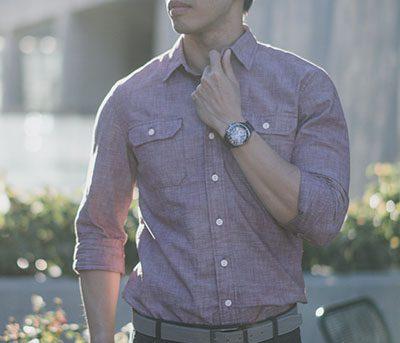 Cintura alta nas estações quentes: como usar