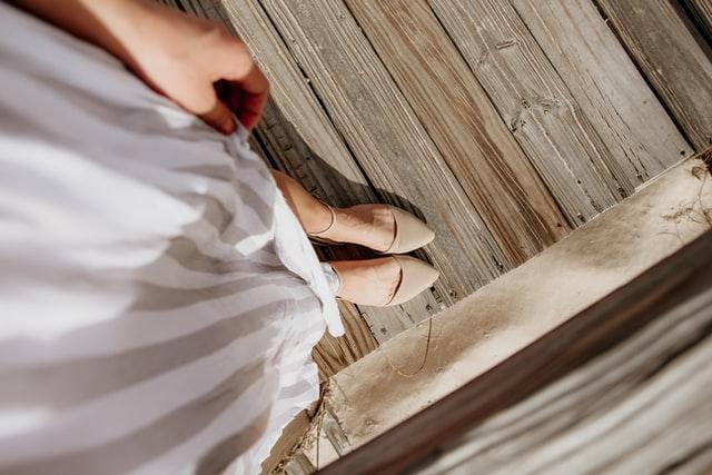 Avarcas: o calçado que virou febre entre as fashionistas