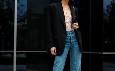 8 dicas de como usar blazer como uma estrela urbana