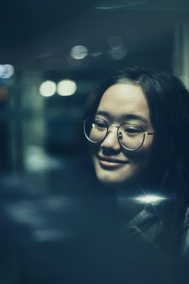 cordinha para os óculos