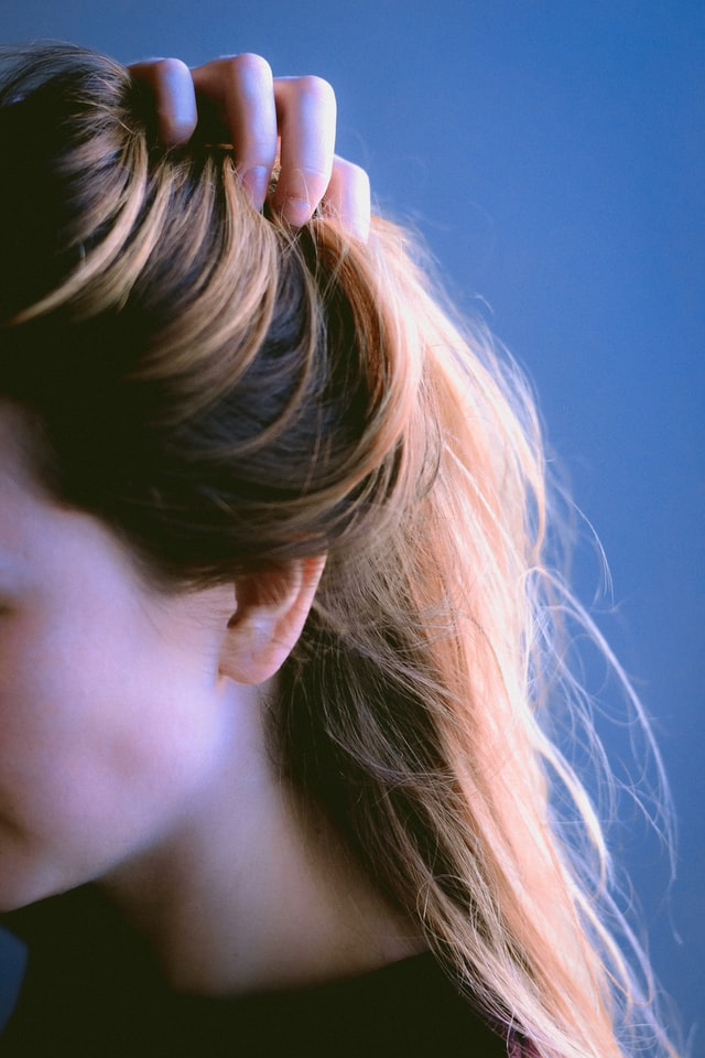 cabelo misto