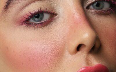 Dicas para uma maquiagem colorida